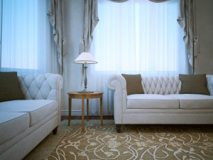 Upholstery Cleaning in Lake Norman, North Carolina