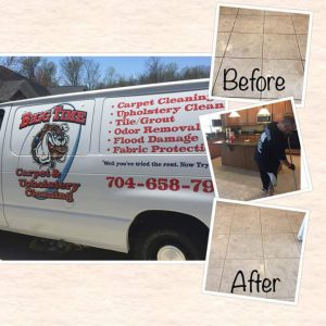 Carpet Cleaning Company in Lake Norman, North Carolina