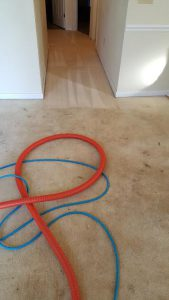 Carpet Steam Cleaning in Lake Norman, North Carolina